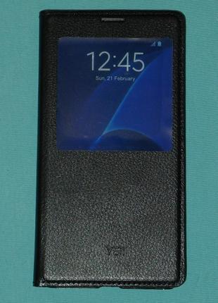 Чехол Dengos для Huawei Y5 II black 0241