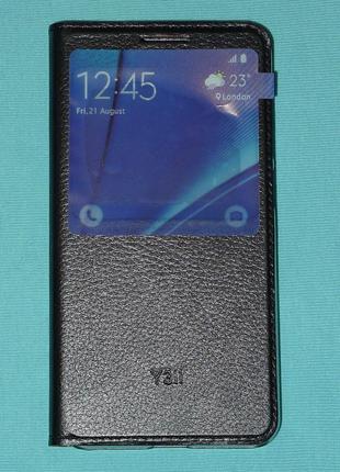 Чехол Dengos для Huawei Y3 II black 0242