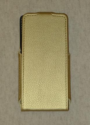 Чехол Red Point для Samsung G532 J2 Prime gold 0259