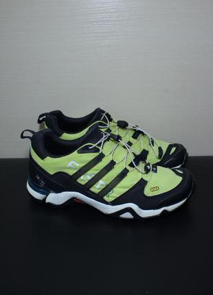 Оригинал adidas terrex fast r v21242 кроссовки для бега беговы...
