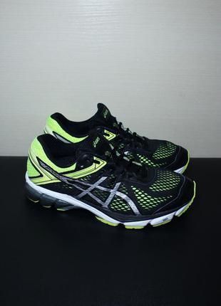 Оригинал  asics gt-1000 4 кроссовки для бега