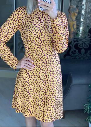 Сукня з віскози KOTON
