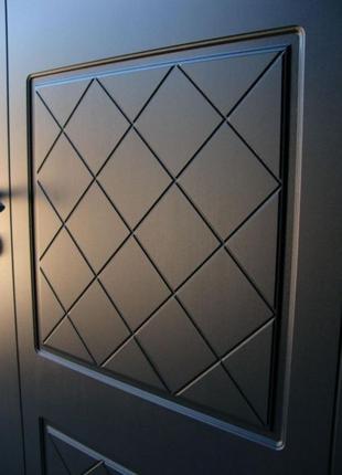 Двери входные Redfort