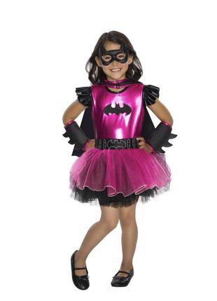 Карнавальный костюм batgirl(сша) на 3-4 года