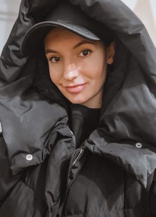 пуховик, куртка на пуху Goldi