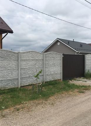 Участок под строительство дома