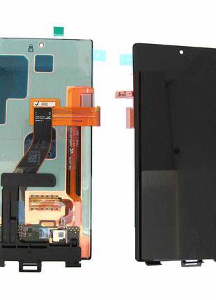 Оригинальный AMOLED дисплей для Samsung SM-N970 Galaxy Note 10