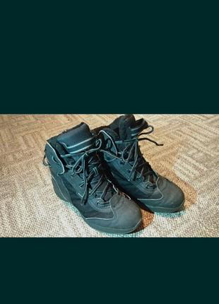 Ботинки зимние 34 размер
