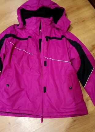 Термо курточка