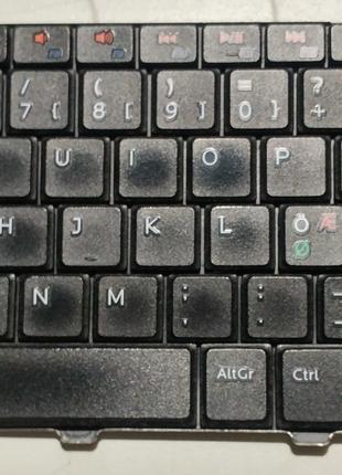 Клавиатура ноутбукa Dell Inspiron N5010 M5010 0M7Y92