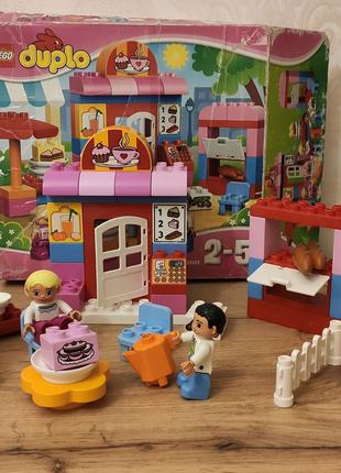 Lego duplo 10587 Лего Дупло