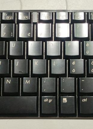 Клавиатура ноутбукa HP Pavilion DV7-2000 DV7-3000 AEUT5S00010