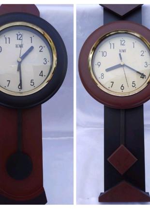 Часы настенные с маятником REWA