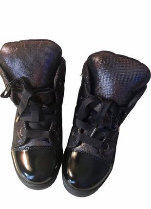 Ботинки на меху  jog dog оригинал