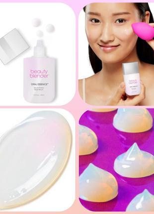 🌸beauty blender opal essence serum primer база праймер дл.