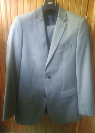 Мужской костюм Topman