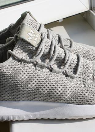 Мужские кроссовки Adidas Tubular Running 43 размер оригинал