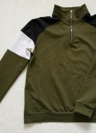 Женская спортивная кофта, размер м, польша