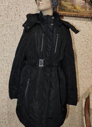 Деми куртка 54-56 размер