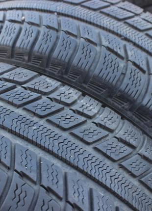 215-65-R16 MICHELIN PRIMACY ALPIN зимние шины= выбор зимней ре...