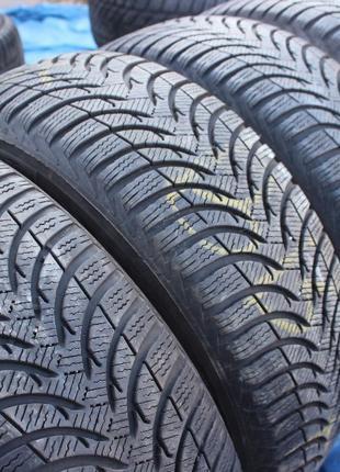 215-60\55-R16 MICHELIN ALPIN A5 зимние шины=выбор зимней резин...