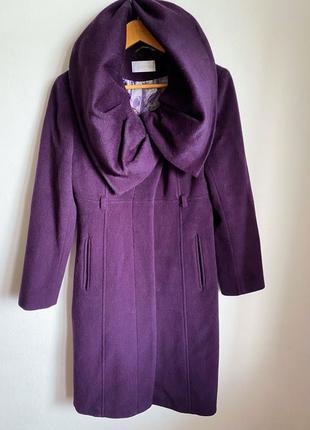 Шерстяное пальто. Весна 46 (M)