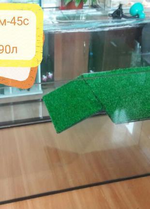 Акция! Новый террариум (аквариум) на 190л.Доставка по Украине
