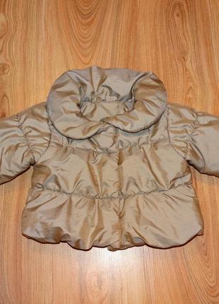 Демисезонная курточка crazy8 (куртка демі)