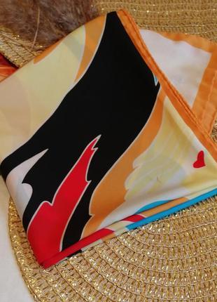 Крутий платок