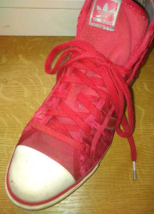 Кеды adidas р.38/39