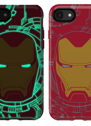 Чехол OtterBox Symmetry Series Marvel Avengers Assemble! для Ipho