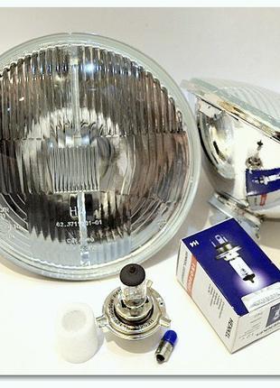Оптика ваз 2101,заз 968 с лампами и габаритом