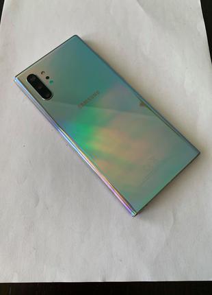 Стан нового Samsung Note 10 Plus 12/256gb Європа Dual