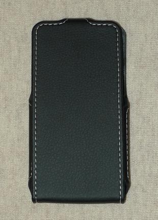 Чехол Red Point для Samsung J120 J1 2016 black 0275