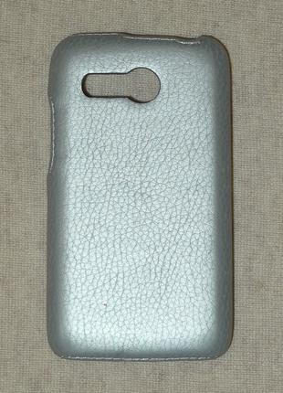 Чехол Red Point для Lenovo A316 grey 0285