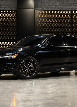Audi A6 2015 3.0 TFSI