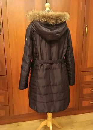Пальто-пуховик luhta размер 146-152