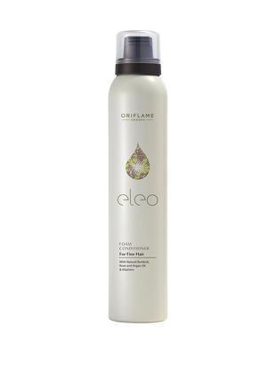 Кондиционер-пенка для волос Eleo 35898