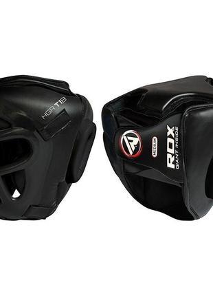 Шлем маска тренировочный ММА бокс RDX оригинал Англия