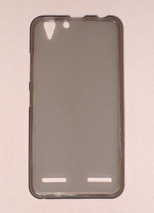 Чехол Profit для Lenovo Vibe K5/K5 Plus A6020 темный 0318