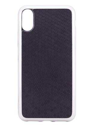 Чехол для iPhone X (Силиконовый)