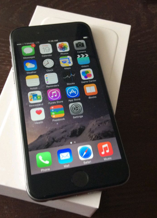 iPhone 6. 16gb/64gb