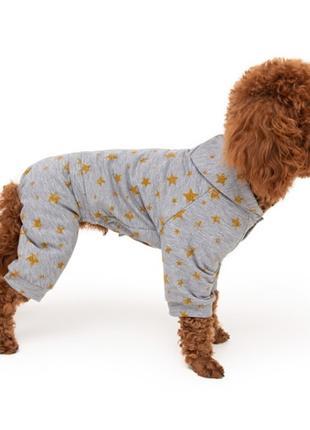 Одежда для собак костюм звезды