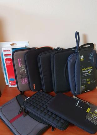 Сумочка чехол на планшет 7' універсальний фірма Hama