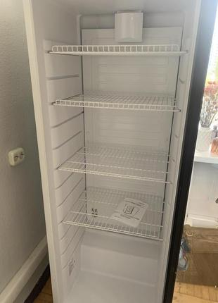 Холодильник-витрина Snaige CD350, 5 полок