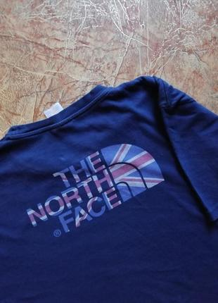 Футболка thе north face