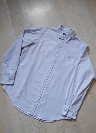 Рубашка Сорочка Polo Ralph Louren