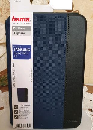 Чехол для Samsung Galaxy Tab 2 7' фірма Hama