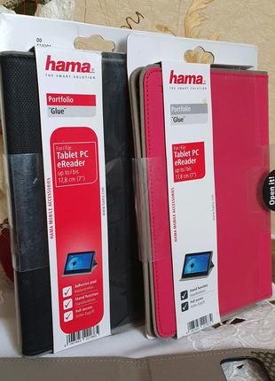 Чехол на планшет універсальний 7' фірма Hama