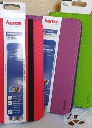 Чехол на планшет Samsung Galaxy Tab 3 7' фірма Hama